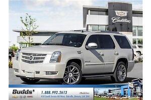 2013 Cadillac Escalade Base Safety and E-Tested