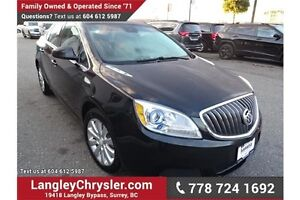 2015 Buick Verano Base W/POWER GROUP & A/C