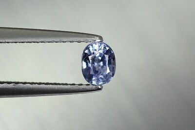 0.505 CT RARE ~HIGH END~ NATURAL UNHEATED *ROYAL TOP  BLUE* COLOR SAPPHIRE GEM~!