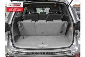 2014 Toyota Highlander LE Toyota Certified, One Owner, Toyota... London Ontario image 11