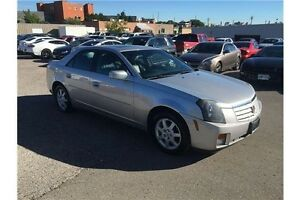 2006 Cadillac CTS Base MANUAL SOLD AS IS / AS TRADED London Ontario image 6