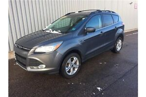 2013 Ford Escape SE 4X4 SE EDITION | LOADED WITH LEATHER, TOU...