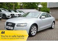 2011 Audi A5 TDI QUATTRO SE - Reasons to buy - Effortlessly desirable - High-qua