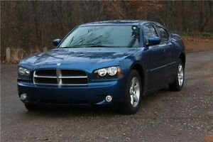 2010 Dodge Charger SXT | V6 + CERTIFIED + E-Tested Kitchener / Waterloo Kitchener Area image 1