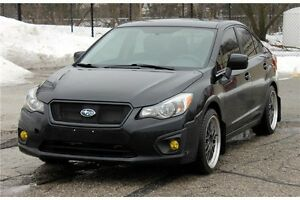2014 Subaru Impreza 2.0i Touring Package | ONLY 41K |  Blueto...