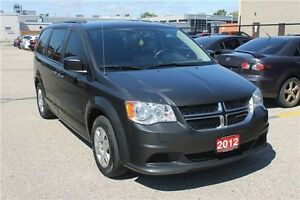 2012 Dodge Grand Caravan SE/SXT | 7 Passenger | CERTIFIED Kitchener / Waterloo Kitchener Area image 10