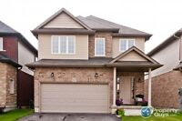 4 Bdrm-Summit Park Home for Sale - 117 Boulder Cres., Hannon