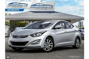 2015 Hyundai Elantra Sport Appearance SPORTY SEDAN LOADED