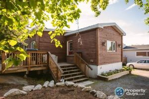 For Sale 12 Forrest Park, Yellowknife, NT