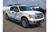2013 Ford F-150 XLT ***APPROVED OR WE PAY YOU TEN GRAND!!!