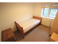 Single Room to Rent in Whitehawk Road - Internet, Water and Council Tax included!