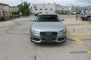 2010 Audi A4 2.0T | Premium Quattro Kitchener / Waterloo Kitchener Area image 8