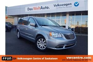 2014 Chrysler T&C Touring  CHRISTMAS CASH UP TO $5000 OAC