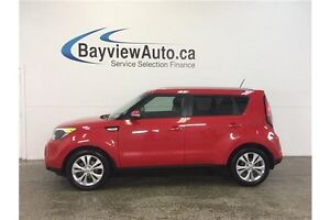 2015 Kia SOUL EX- GDI! ALLOYS! HEATED SEATS! BLUETOOTH! CRUISE!