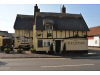 Assistant Manager Wanted- Award Winning Gastro Pub