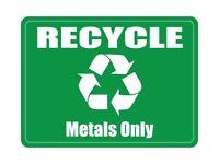 Recycle scrap