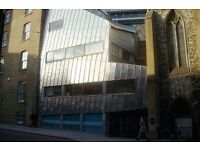 Office Space To Rent - Kings Cross Road, Kings Cross, London, WC1 - Flexible Terms !