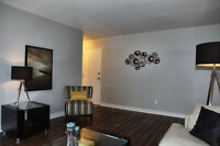 Renovated bach, 1 and 2 BDRM apartments in Sarnia - Pet friendly