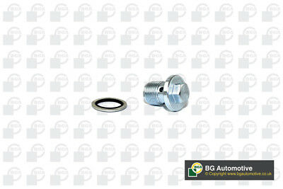 Sump Plug Oil Pan For Opel Vauxhall CA8078