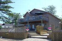 2016 Grads A-Prom Wasaga weekend -3 Lg. waterfront 6 bdrm villas