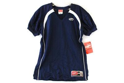 Humorous Vtg Starter Mesh Athletic V-neck Jersey Mens Sz Xl Orange Black Streetwear Euc Activewear Men's Clothing