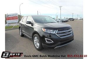 2015 Ford Edge SEL Sunroof! Leather! Bluetooth!