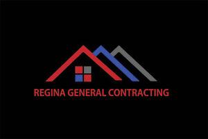 REGINA GENERAL CONTRACTING