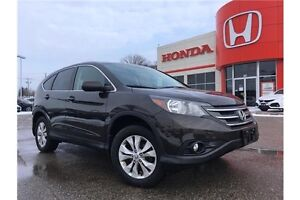 2014 Honda CR-V EX-L LEATHER INTERIOR | POWER SUNROOF | MULTI...