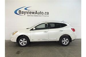 2013 Nissan ROGUE - AWD! SUNROOF! BLUETOOTH! CRUISE!