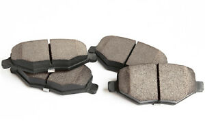 Plaquettes de frein - Brake Pads for Honda and Mazda