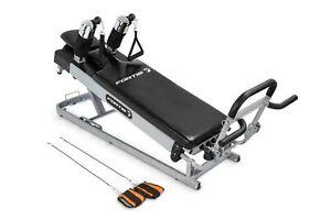 Fortis Pilates Reformer Gym Machine Mentone Kingston Area Preview