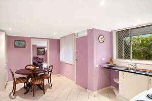 Prestige home near M2 Oakes Road 1 bedroom, 1 bath and kitchen. West Pennant Hills The Hills District Preview