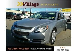 2009 Chevrolet Malibu LS Remote Keyless Entry, Cruise Control...