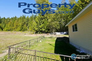 OPPORTUNITY!!!Just under 5 acres in beautiful location 198036