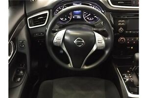 2016 Nissan ROGUE SV- AWD! PANOROOF! HEATED SEATS! REVERSE CAM! Belleville Belleville Area image 7