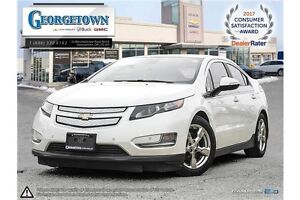 2013 Chevrolet Volt Base Base * Winters Tires Included *
