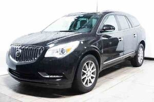 2016 BUICK ENCLAVE AWD CUIR+TOIT+HITCH (4500 lbs)