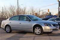 2005 Nissan Altima ONLY 188K! **POWER OPTIONS** CLEAN CAR