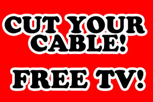 Raw Media - Free TV  - Better than Android, cut your cable!