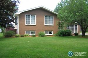 Well Maintained 200 ac with 50 ac of blueberry fields