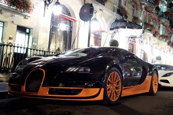Top 10 Fast Cars   eBay