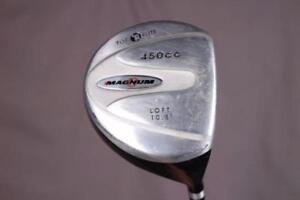 TOP FLITE MAGNUM RIGHT-HANDED GOLF DRIVER