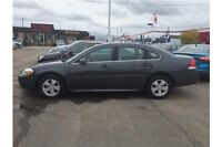 2010 Chevrolet Impala LT SPORTY AND ELEGANT, EXCELLENT CONDITION