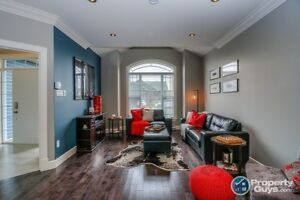 Two apartment house- SOUTHLANDS- 3+2 Bedroom St. John's Newfoundland image 2