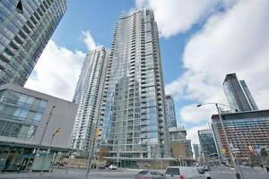 Enjoy Downtown Living At Its Finest! Corner Unit W/ Panoramic