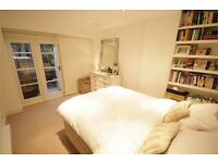 MASSIVE 4 double bedroom house, with huge garden - Stockwell!