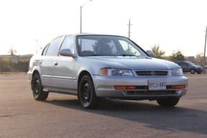 1999 Acura 1.6 EL premium
