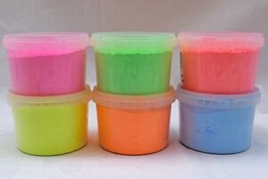 Fluorescent-Powder-Paint-500g-6-different-colours-available