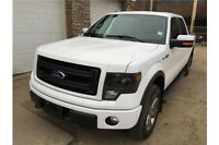 2013 Ford F-150 FX4 (2YR Warranty Included)
