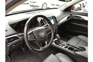 2013 Cadillac ATS 3.6L Luxury Luxury !! AWD !! CLEAN CAR-PROO... Kitchener / Waterloo Kitchener Area image 13